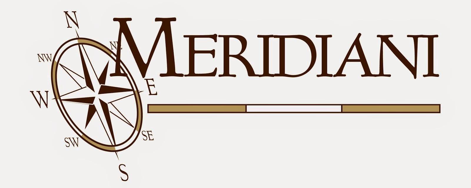 tè meridiani