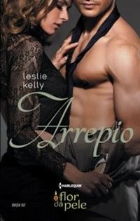Arrepio (Leslie Kelly)