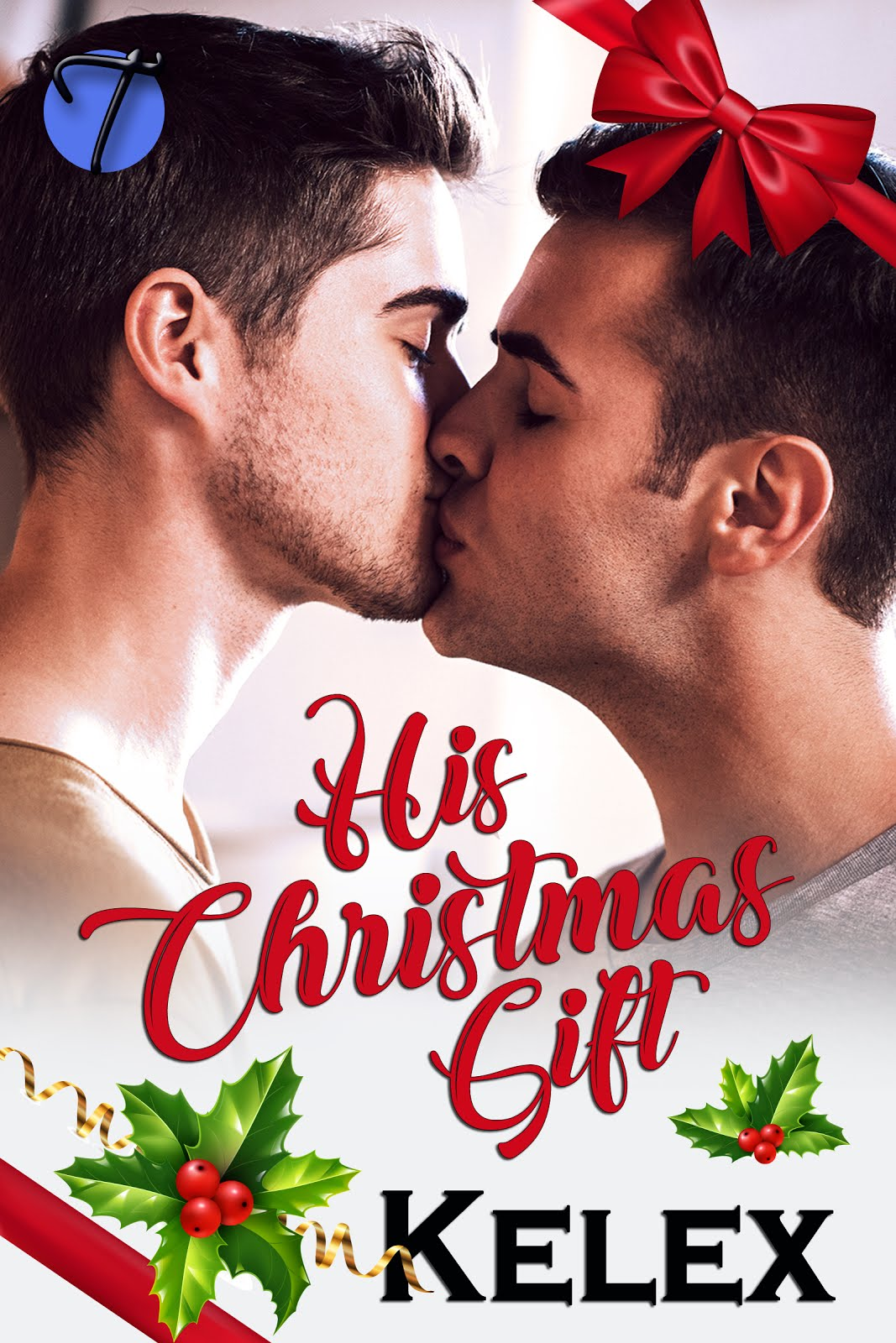 OUT NOW! His Christmas Gift