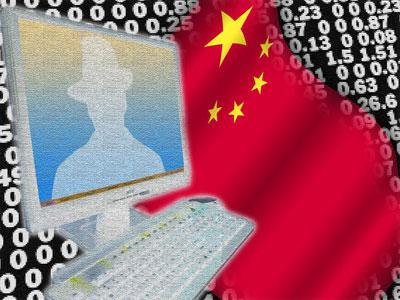Ternyata Hacker China Kurang Disiplin dan Terampil
