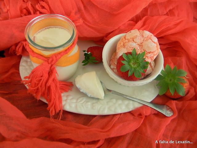 Yogur griego cremoso sin yogurtera