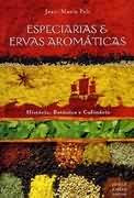 Especiarias & Ervas Aromáticas
