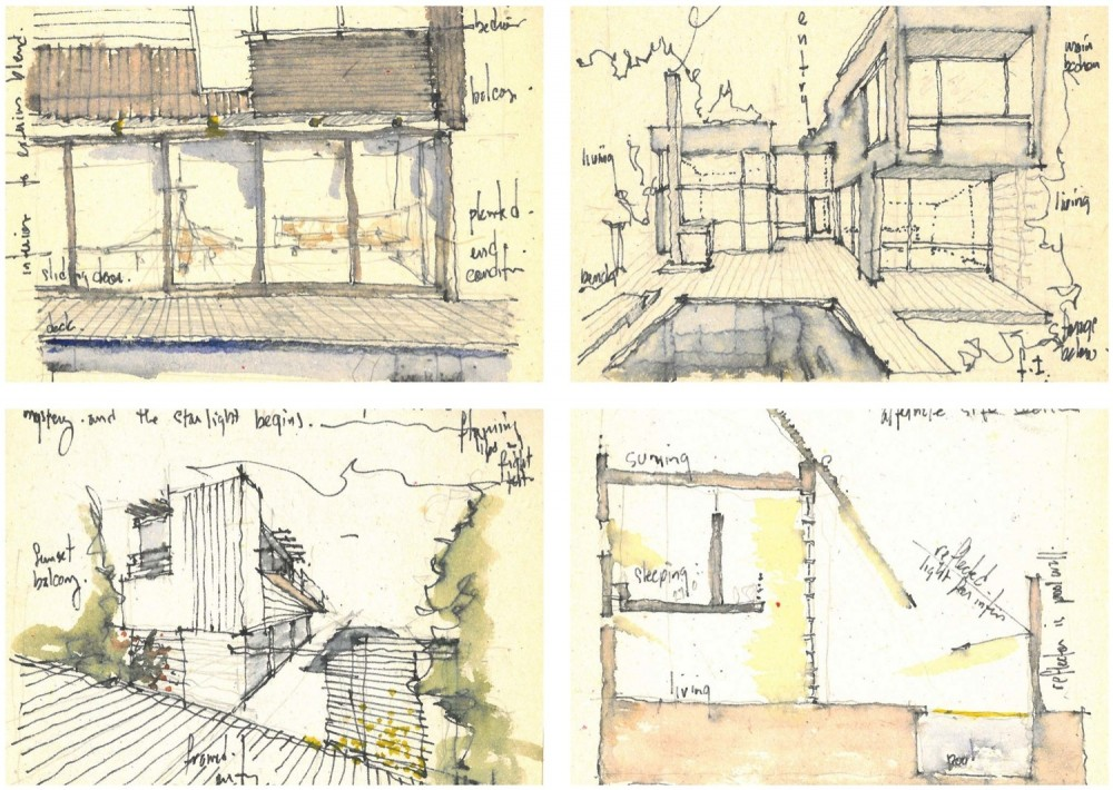Architecture products image architecture sketches