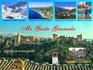 Me Gusta Granada