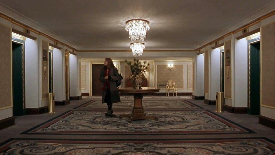 Inside the Waldorf Astoria New York / Внутри отеля Waldorf Astoria New York