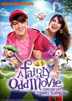 Download Filme Os Padrinhos Mágicos: Cresce, Timmy Turner!