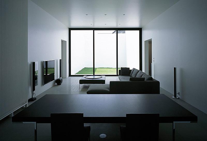 Interiores minimalistas resumen semanal interiores for Interiores minimalistas