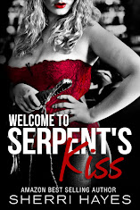 Welcome to Serpent's Kiss