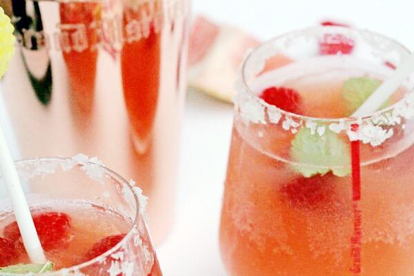 grand marnier grapefruit cocktail