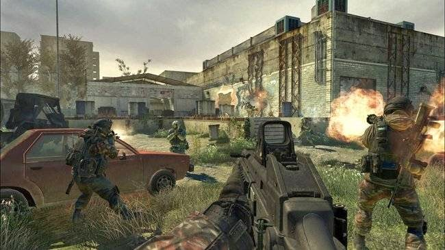 Call-of-Duty-Modern-Warfare-2-Game