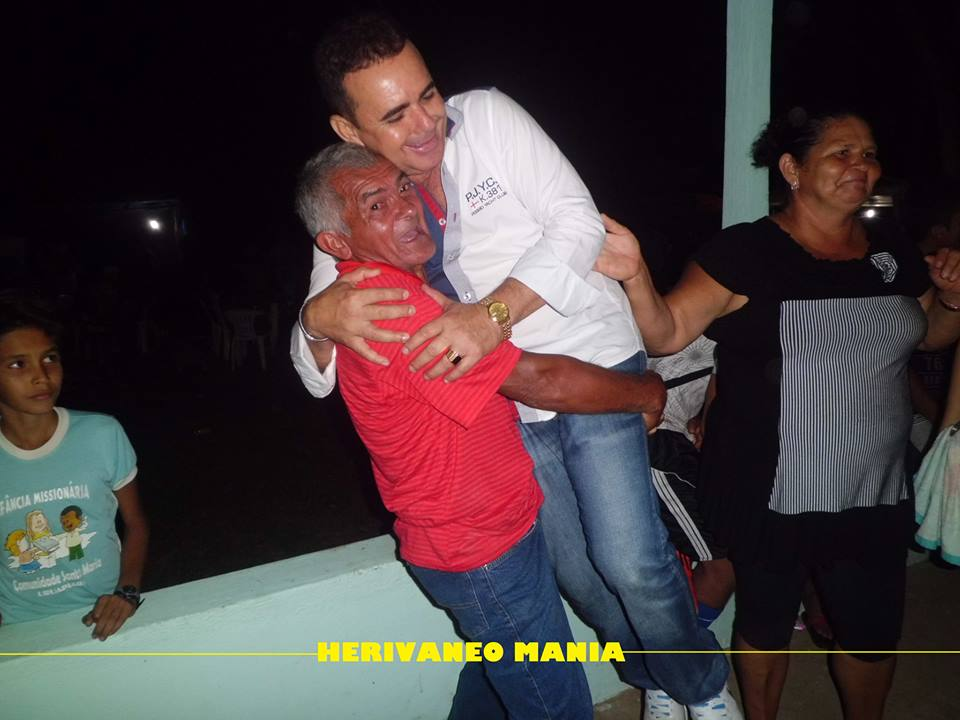 Herivaneo  Mania