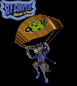 #4 Sly Cooper Wallpaper