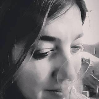 Marina La Forgia - Journalist & Sommelier