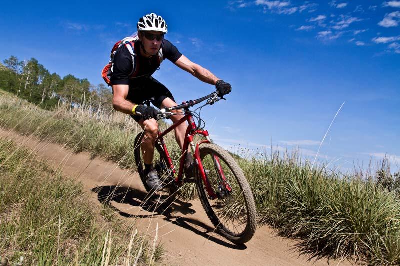 BlueSkyCycling: Proper Mountain Bike Gear Shifting
