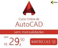 Curso de Auto Cad Online