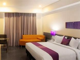 Grand Inna Muara Hotel Padang