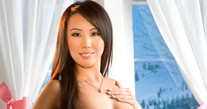 Strokin 2 Asians: Chelsea Co - Bedroom babe