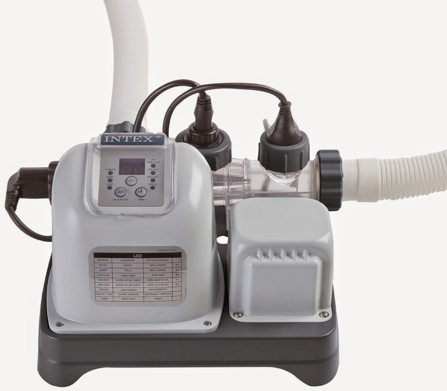 Intex Pool Pump