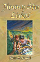 Jimmy Stu Lives (Kent McDaniel) - Click to Read an Excerpt