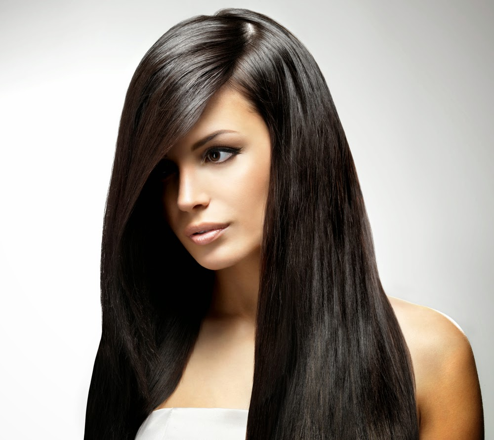 Hair Ideas Beautiful And Elegant Long Hair Styles