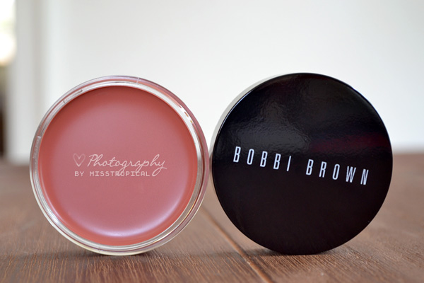 Bobbi Brown Powder Pink Pot Rouge