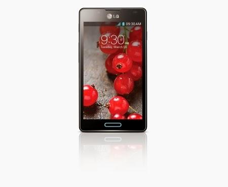 Harga LG L7 Dual Sim Februari 2014