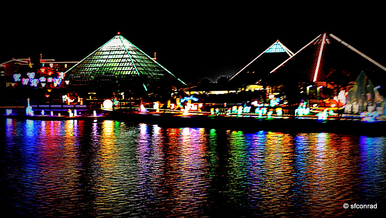 Moody Gardens New Years 28 Images Moody Gardens Festival Of Lights 2016 In Galveston Tx