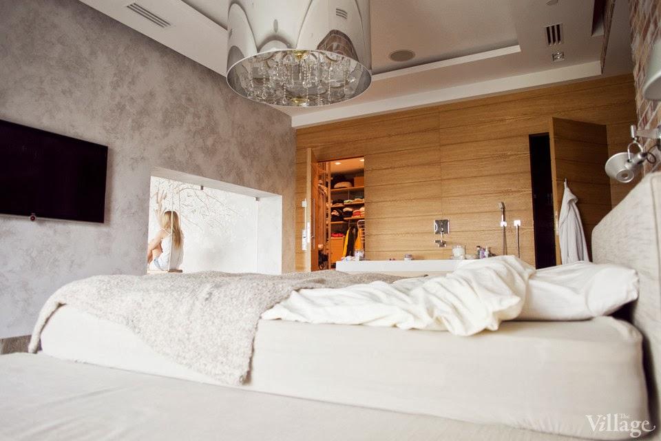 amenajari, interioare, decoratiuni, decor, design interior, dormitor, cada in dormitor, baie in dormitor