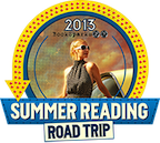 Summer Reading Road Trip Challenge