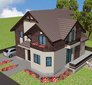 Proiecte case mici: modele case ieftine