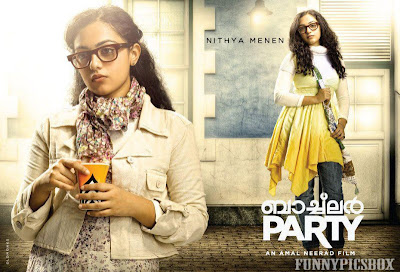 nithya menon Bachelor Party Movie