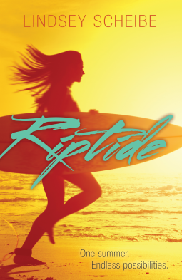 Riptide book cover
