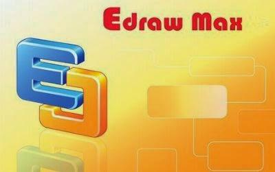 EdrawSoft Edraw Max Portable 英文免安裝版 | 圖形繪製