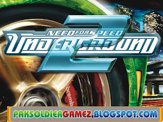 Need For Speed Underground 2 rapidshare link download