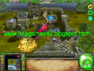 Download Stronghold Legends Game 100% Working