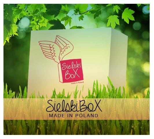 Sielski Box edycja specjalna EKO KOSMETYKI