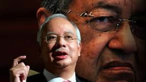 soalan dr mahathir pada najib,, dr M bersuara, Dr M bidas najib,, politik dr m, isu najib, Mahathir marah Najib