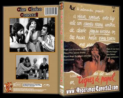 Tigres de Papel [1977] Descargar cine clasico y Online V.O.S.E, Español Megaupload y Megavideo 1 Link