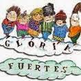 Blog del CRA Gloria Fuertes
