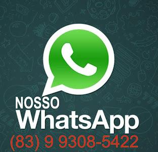 Só WhatsApp