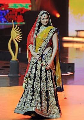 Sonakshi Sinha At IIFA