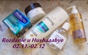 Rozdanie u hushaaabye