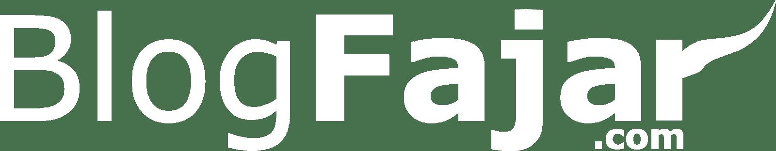 Blog Fajar