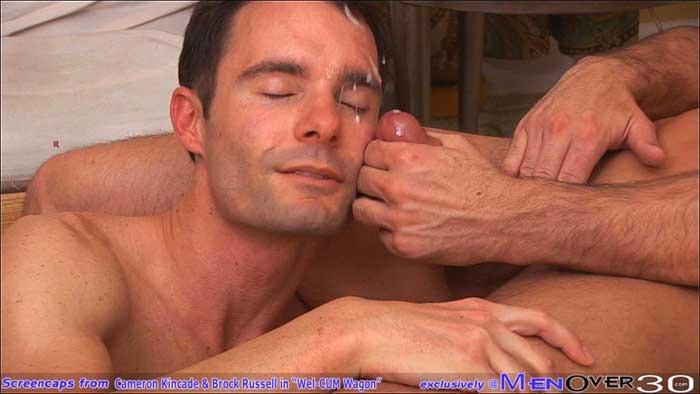 Brock Russell Porn 77