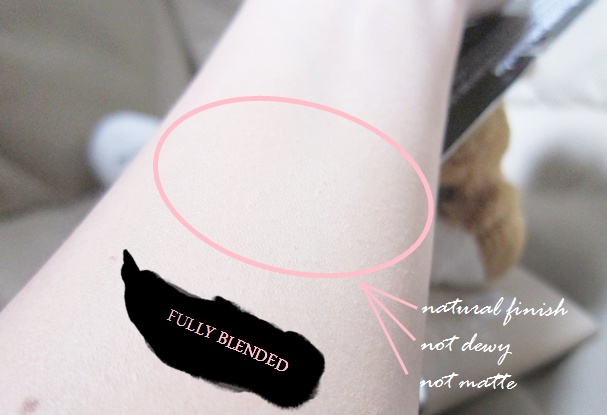 WICKERMOSS: REVIEW: CLINIQUE Perfectly Real Makeup Foundation. - photo #34