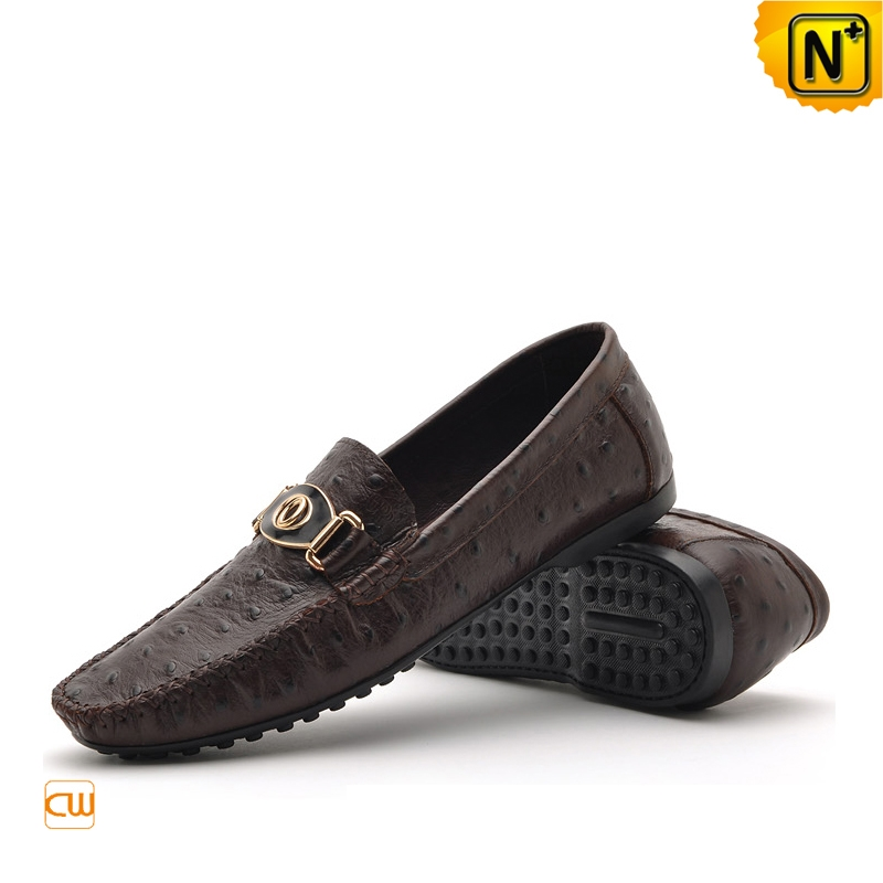 casual brown tods shoes for leather loafers for