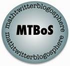 #MTBoS