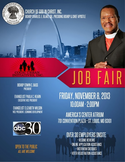 http://www.cogic.org/holyconvocation/schedule/events/job-fair/
