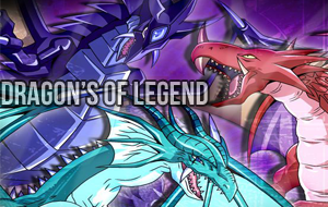 Dragons of legend