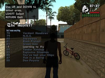 gta san andreas mods. for San andreas.